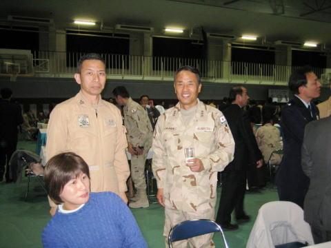 イラク復興支援空輸隊
